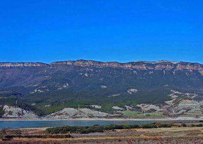 Circular al sur de la Sierra de Leire